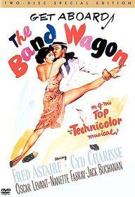 Band Wagon - (Region 1 Import DVD)