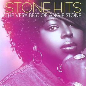 Stone Angie - Stone Hits - Very Best Of Angie Stone (CD)
