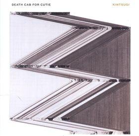 Death Cab For Cutie - Kintsugi (CD)