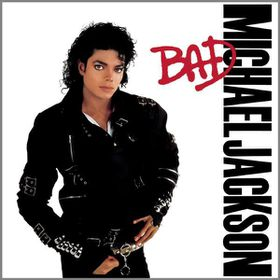 Jackson Michael - Bad 2015 Re-issue (CD)