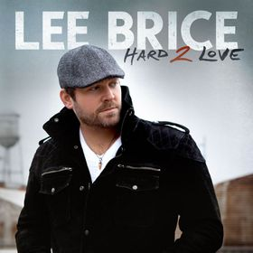 Lee Brice - Hard 2 Love (CD)