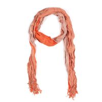 The Earth Collection Two-Layer Rustic Scarf -Chorus