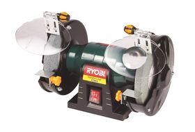 Ryobi - Bench Grinder 150 Watt - 150Mm