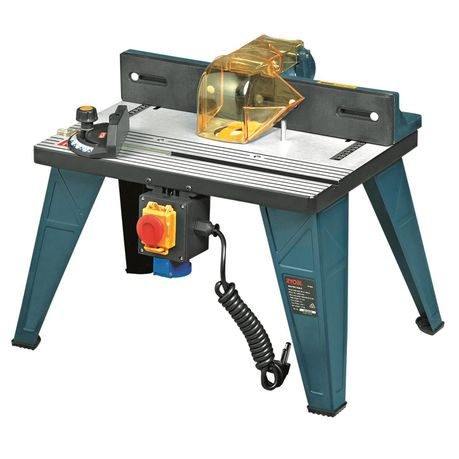 Ryobi Router Attachment Table