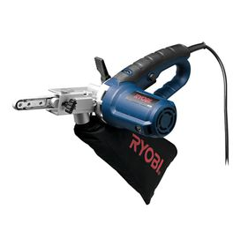 Ryobi - Power File - 400W - Blue and Black