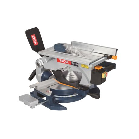 Ryobi Table Mitre Saw Combination 1800w Online In South Africa Takealot Com