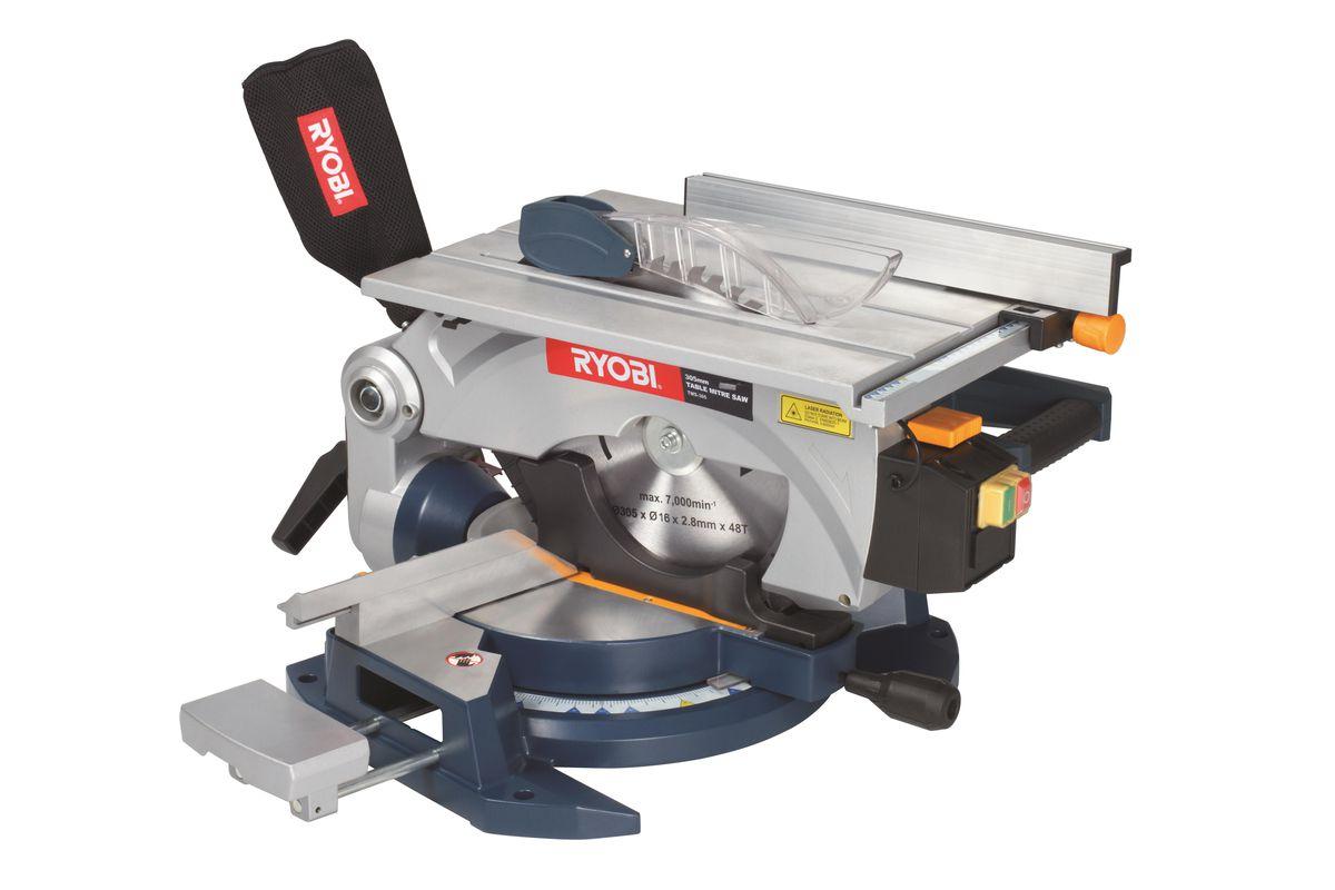 Ryobi Table And Mitre Saw Combination 1800 Watt Buy