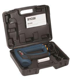Ryobi - Electric Nailer & Stapler - 600W