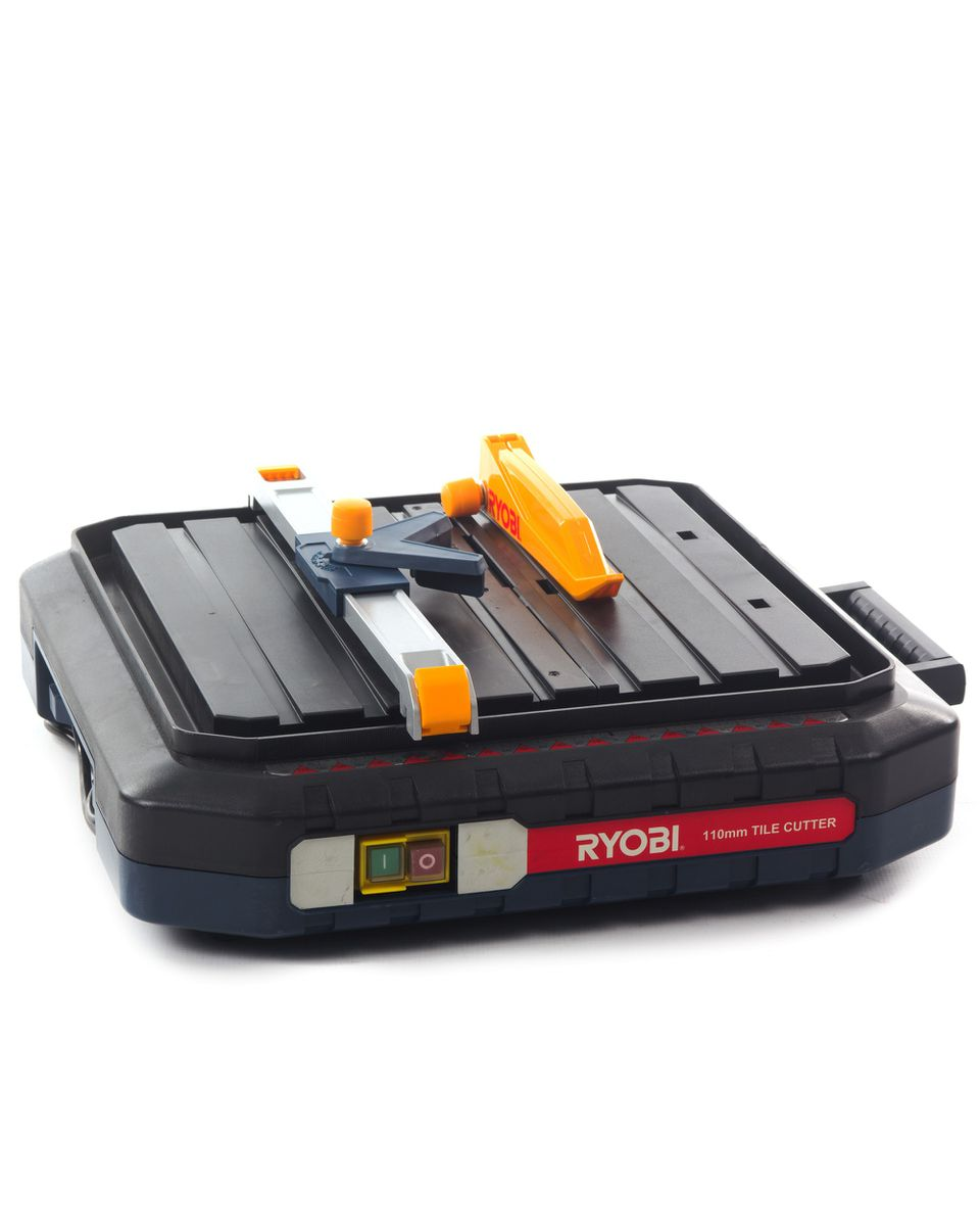 Ryobi Tile Cutter 110mm Loading Zoom