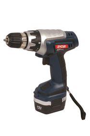 Ryobi - 12V 10mm Cordless Drill