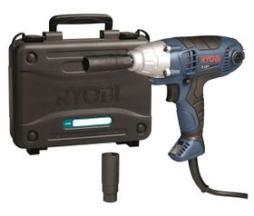 Ryobi - Industrial Impact Wrench