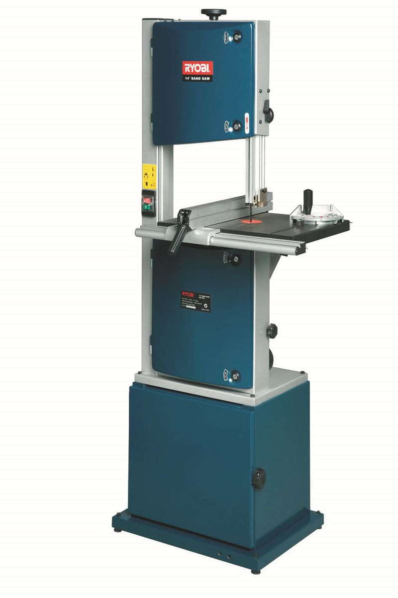 Ryobi band saw wood cutting 355mm 15hp buy online in south ryobi band saw wood cutting 355mm 15hp loading zoom greentooth Gallery
