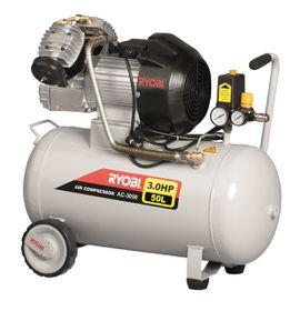 Ryobi - 2200W 3.0Hp Air Compressor - 50 Litre