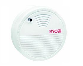Ryobi - Smoke Alarm 85Db 9V Battery