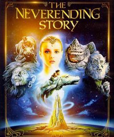 Neverending Story 30th Anniversary - (Region A Import Blu-ray Disc)