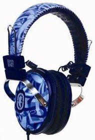 Ecko Exhibit Headphone - Super B