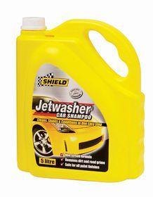 Shield - Jetwasher Car Shampoo 5L