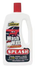 Shield - Splash Car Shampoo 1L