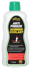Shield - Anti-freeze and Summer Protectant 1L