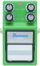 Ibanez TS9DX Turbo Tube Screamer Overdrive Guitar Pedal