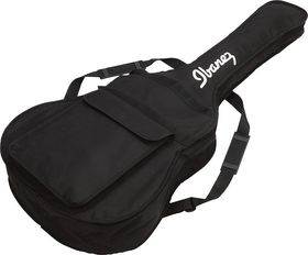 Ibanez IGB101 101 Gig Bag for Electric Guitar - Black