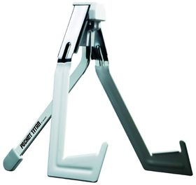 Ibanez PT32-WH Pocket Titan Compact Foldable Guitar Stand - White