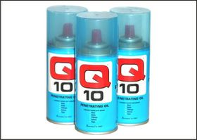 Moto-Quip - Q10 Penetrating Oil