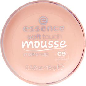 Essence Soft Touch Mousse Make-Up - No.09