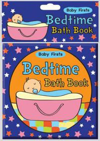 Baby First Bedtime Book