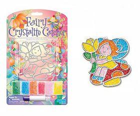 4M Crystalite Catcher - Fairy