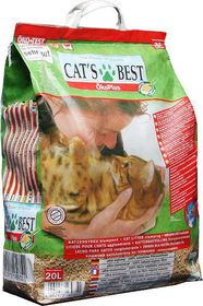Cat's Best - Oko Plus - 20 Litre Clumping Cat ECO Litter - 8.6kg
