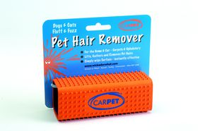 zaKatz - Pet Hair Remover - Carpet