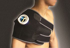 PRO-TEC Ice-Cold Therapy Wrap - Large