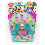 Shopkins 12Pk Figures (12-Pack - Characters May Vary)