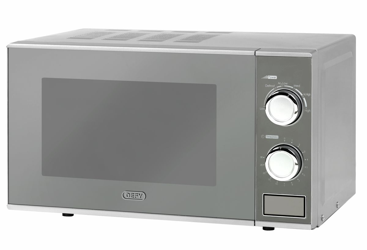 Defy 20 Litre 700w Manual Microwave Oven Dmo368 Buy