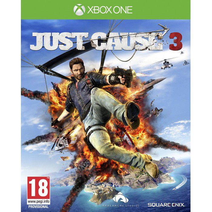 Square Enix Just Cause Xbox One Buy Online In South Africa - Invoice format for services rendered square enix online store
