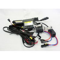 Xenon HID Conversion Kit for H3 Bulb Size