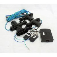 Central Locking Kit - 4door - (with remote)