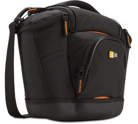 Case Logic Medium DSLR Shoulder Bag Black