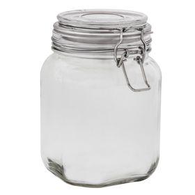 Nexus - Frosted Solar Jar - Medium