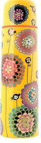 Pylones - Dahlia Large Thermos - Yellow