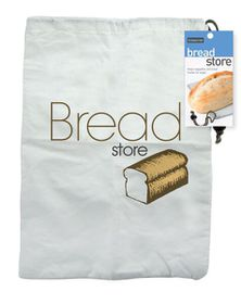 Eddingtons - Bread Store Bag