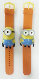 Minion Digital Watch