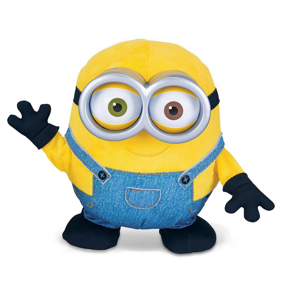Minions Sing N Dance Minion Bob ...