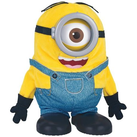 Minions Tumbling Minion Stuart Buy Online In South Africa