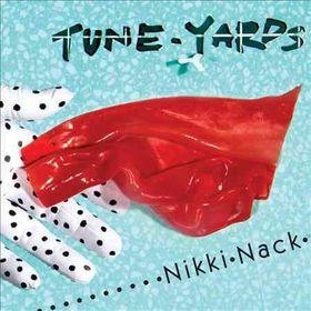 Nikki Nack - (Import Vinyl Record)