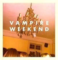 Vampire Weekend - (Import Vinyl Record)
