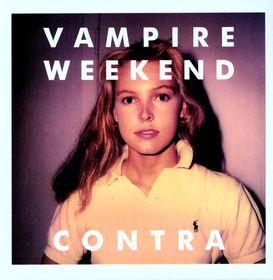 Contra - (Import Vinyl Record)