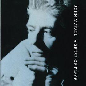Sense of Place - (Import Vinyl Record)