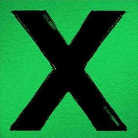 Ed Sheeran  X - (Import Vinyl Record)